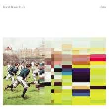 Brandt Brauer Frick: Echo, 2 LPs und 1 CD