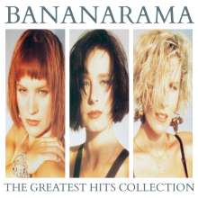 Bananarama: The Greatest Hits Collection (Collector's Edition), 2 CDs
