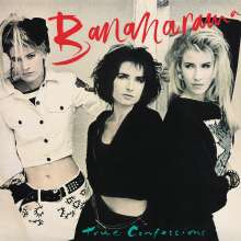 Bananarama: True Confessions (Limited-Edition) (Green Vinyl), LP