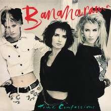 Bananarama: True Confessions (Limited-Edition) (Green Vinyl), 1 LP und 1 CD