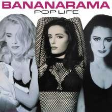 Bananarama: Pop Life (Limited-Edition) (Pink Vinyl), LP