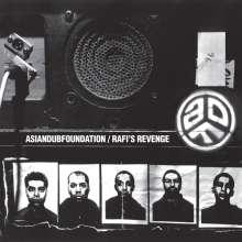 Asian Dub Foundation: Rafi's Revenge (21st Anniversary Edition), 2 CDs