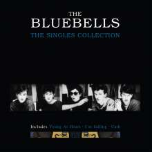 The Bluebells: The Singles Collection, CD