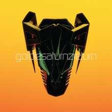 Goldie: Saturnz Return (21th Anniversary Edition) (remastered) (180g), 2 LPs