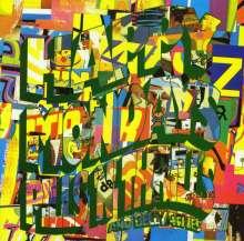 Happy Mondays: Pills 'N' Thrills And Bellyaches (180g), LP