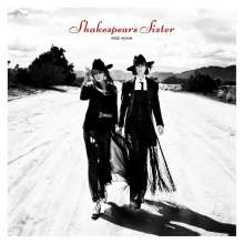Shakespears Sister: Ride Again (Limited Edition), CD