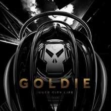 "Goldie: Inner City Life (2020 Remix EP), Single 12"""