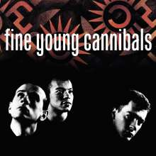 Fine Young Cannibals: Fine Young Cannibals (Remastered,Standard), CD