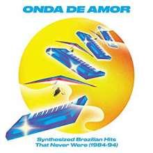 Onda De Amor, CD