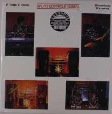 Grupo Controle Digital: A Festa E Nossa (remastered), LP