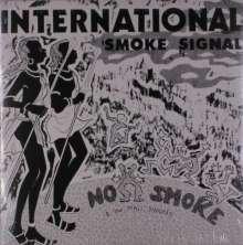 No Smoke: International Smoke Signal, 2 LPs