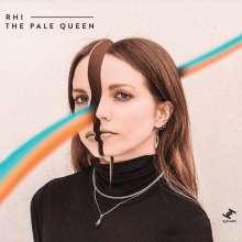 Rhi (Rhiannon Bouvier): The Pale Queen, CD