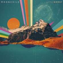 Moonchild: Little Ghost, CD