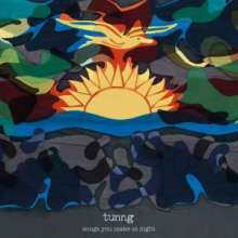 Tunng: Songs You Make At Night (Limited-Edition) (Purple Vinyl), LP