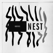 Brutus: Nest (Limited-Edition) (Translucent Green Vinyl) (+ Poster), LP