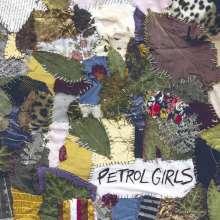 Petrol Girls: Cut & Stitch, CD
