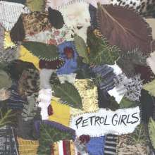 Petrol Girls: Cut & Stitch, LP