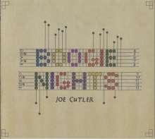 Joe Cutler (geb. 1968): Boogie Nights, CD