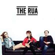 The Rua: The Rua, CD
