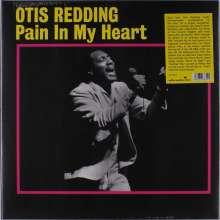 Otis Redding: Pain In My Heart, LP