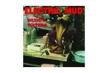 Muddy Waters: Electric Mud, LP