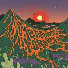 Metronomy: Metronomy Forever, CD