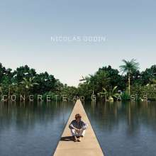 Nicolas Godin: Concrete And Glass, CD