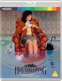 Housekeeping (1987) (Blu-ray) (UK Import), Blu-ray Disc