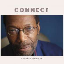 Charles Tolliver (geb. 1942): Connect, LP