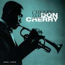 Don Cherry (1936-1995): Cherry Jam, CD