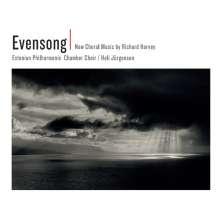 "Richard Harvey (geb. 1953): Chorwerke ""Evensong"", CD"