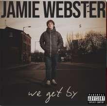 Jamie Webster: We Get By, CD