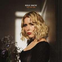 Holly Macve: Not The Girl, LP