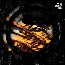 Throwing Snow: Dragons (180g) (Orange Marbled Vinyl), LP