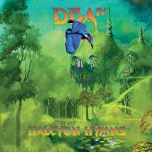 DBA (Downes Braide Association): Halcyon Hymns (Limited Edition) (White Vinyl), 2 LPs