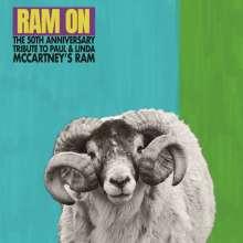 Fernando: Ram On, CD