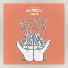 Maribou State: Fabric Presents: Maribou State, CD