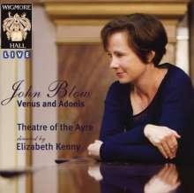 John Blow (1649-1708): Venus and Adonis, CD