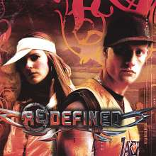 Redefined: Redefined, CD