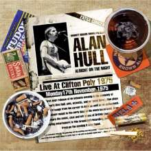 Alan Hull: Alright On The Night: Live 1975, CD