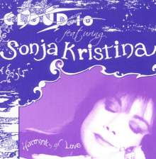 Sonja Kristina (ex-Curved Air): Harmonics Of Love (Bonus Tracks), CD