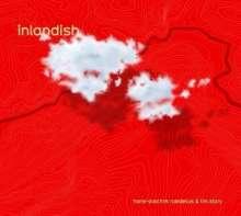 Hans-Joachim Roedelius & Tim Story: Inlandish, CD