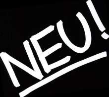 Neu!: Neu! '75, LP