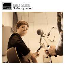 Emily Barker: The Toerag Sessions, CD