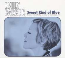 Emily Barker: Sweet Kind Of Blue, CD
