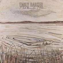 Emily Barker: A Dark Murmuration Of Words, CD