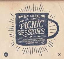 Ian Siegal: Picnic Session, CD