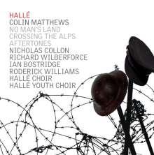 Colin Matthews (geb. 1946): Aftertones, CD