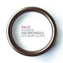 Richard Wagner (1813-1883): Das Rheingold, 3 CDs