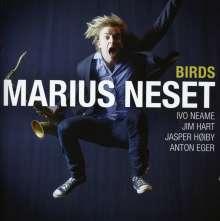 Marius Neset (geb. 1986): Birds, CD